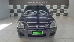 Hyundai - Tucson 2.0 16V Aut. - 2007