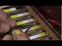 Curso de afinação de acordeon - livro - apostila - curso