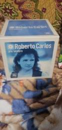 Box Roberto Carlos Anos 90 (10 CD