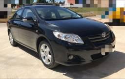 Corolla 2009/2010 Xei Completo - 2010