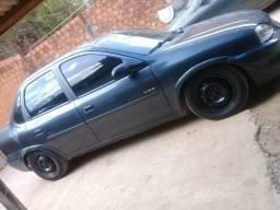 Carro classic - 2008