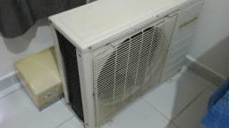 Split Electrolux 9000btus - Troco Ar condicionado de Janela