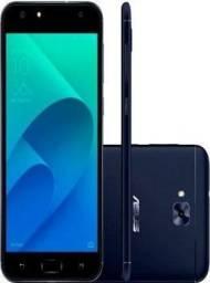 """Smartphone Asus Zenfone 4 Selfie, Preto, ZD553KL, Tela de 5.5"""", 64GB, 16MP"""