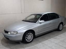 Gm - Chevrolet Omega 2002 raridade raridade , pra colecionadorprimeira trocoemmaiorvalor