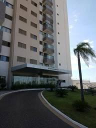 Flat Mobiliado 17° andar Executive Residence