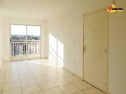 Apartamento à venda, 2 quartos, 1 vaga, Realengo - Divinópolis/MG