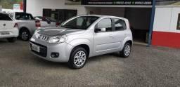 Fiat Uno 1.0 2014 Completo - 2014