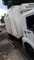 Caminhão refrigerado - 2008