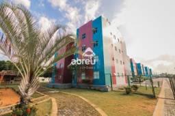 Apartamento à venda com 2 dormitórios em Pitimbu, Natal cod:816872