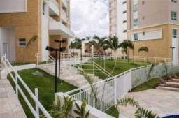 Apartamento à venda com 3 dormitórios em Nova parnamirim, Parnamirim cod:790188