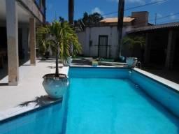 Casa à venda com 5 dormitórios em Capim macio, Natal cod:816131