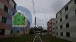 Apartamento à venda com 2 dormitórios em Planalto, Natal cod:813924