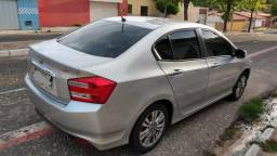 Honda City EX 1.5 - 2013