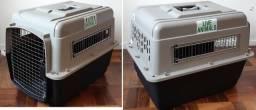 Caixa de transporte de animais padrão IATA