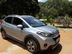 Honda wrv ex cvt 2018/2018 - 2018