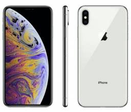 IPhone XS Max Apple 256GB Prata 4G Tela 6,5?