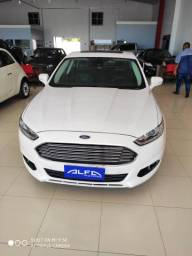 Ford Fusion AWD ECOBOOST 240cv - 2013