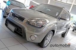 KIA SOUL 2011/2012 1.6 EX 16V FLEX 4P AUTOMÁTICO - 2012