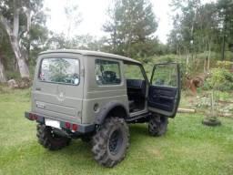 Suzuki samurai 1996/97 - 1996