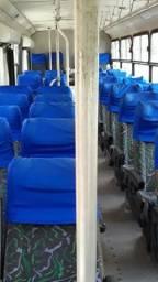 Ônibus Volvo B7R - 1998