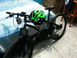 Bike Bicicleta aro 29