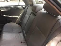 Corolla 2010 automático 1.8 - 2010