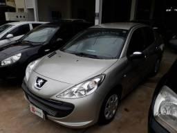 Peugeot 207 2011 sedan 1.4 - 2011