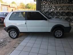 Fiat way - 2013