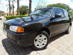 Vw - Volkswagen GoL CLi 1.6_CoMpletO_ExtrANovO_LacradOOriginaL_ - 1996