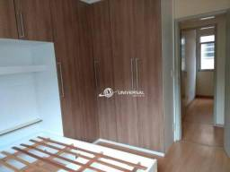 Apartamento com 2 quartos à venda, 60 m² de R$ 200.000 por R$179.000- Bairu - Juiz de Fora