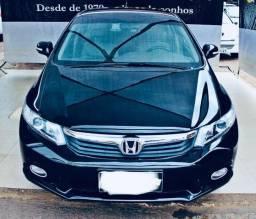 Honda civic Lxr 2.0 - 2012