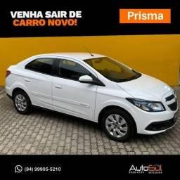 PRISMA 2014/2015 1.4 MPFI LT 8V FLEX 4P AUTOMÁTICO - 2015