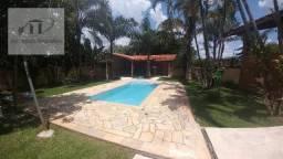 Sítio com 18.300m² - Excelente localização em Jaguariúna