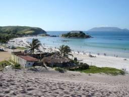 Apartamento C.Frio p/Temporadas e diárias a 300 metros da Praia do Forte e das Dunas
