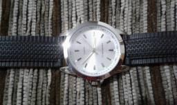 7220ff4325b Relógio ferricelli de quartzo