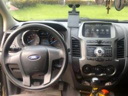 Ford Ranger CD Xls 2.5 flex 4x2 - 2013