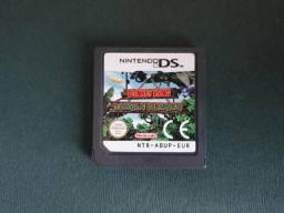Donkey Kong: Jungle Climber - Nintendo Ds