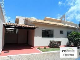 Casa em condomínio, 3 quartos e varanda gourmet, perto Buriti Shopping e Pq Amazônia