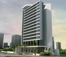 Sala comercial (lindaaa) - Concept Office - 38m² - Alto da Glória