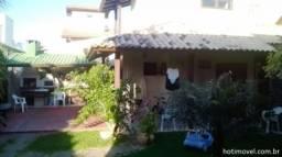Casa à venda com 5 dormitórios em Novo campeche, Florianópolis cod:HI0528