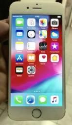 Vende-se um iPhone 6s 64g muito novo!!!