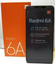 Xiaomi 6A 32 gb (camelodro A,loja 136)