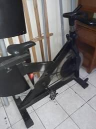 Bicicleta spinner