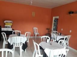Vendo restaurante urgente barato no st.vila Brasília aparecida Goiânia