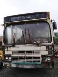 Peças Ônibus Caio Amélia 84