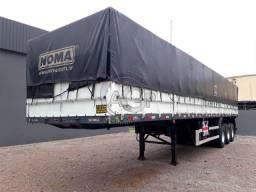 Carreta Graneleira Noma 2014 12.4m x 2.5m