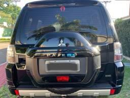 Pajero Full 2015/16 diesel