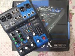 Mesa Som Yamaha