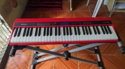Roland Go keys - Teclado + Capa acolchoada