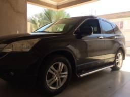 Honda CRV 4wd 2011/2011
